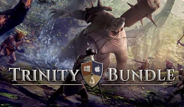 game bundle linux