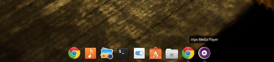 mpv media player ubuntu