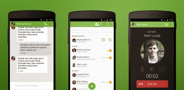 bittorrent bleep for android