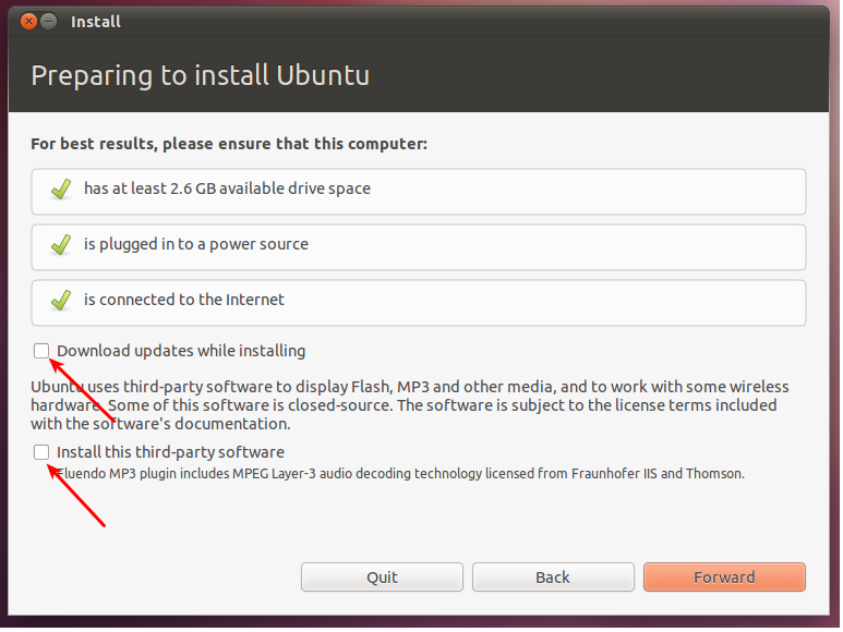 15 things to do after installing Ubuntu 15.04