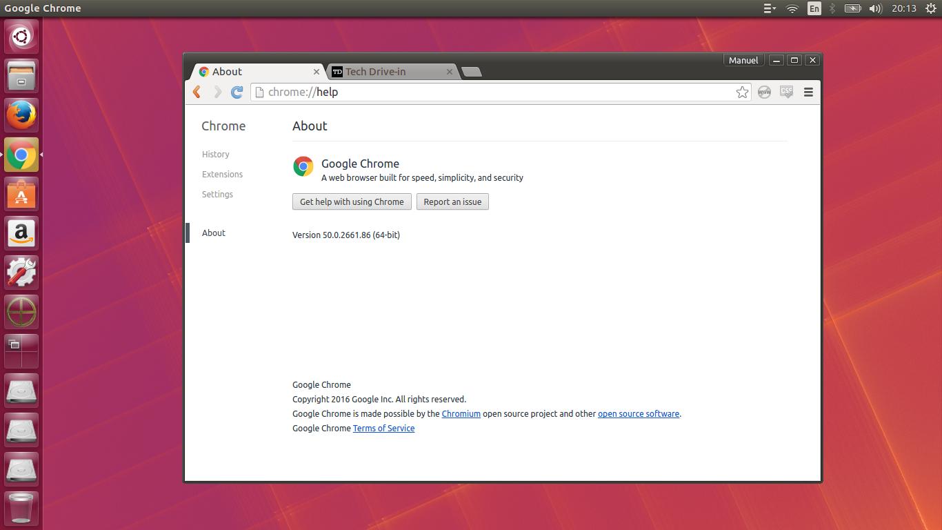 Prescott Linux » 10 Apps you must try in Ubuntu 16 04 LTS
