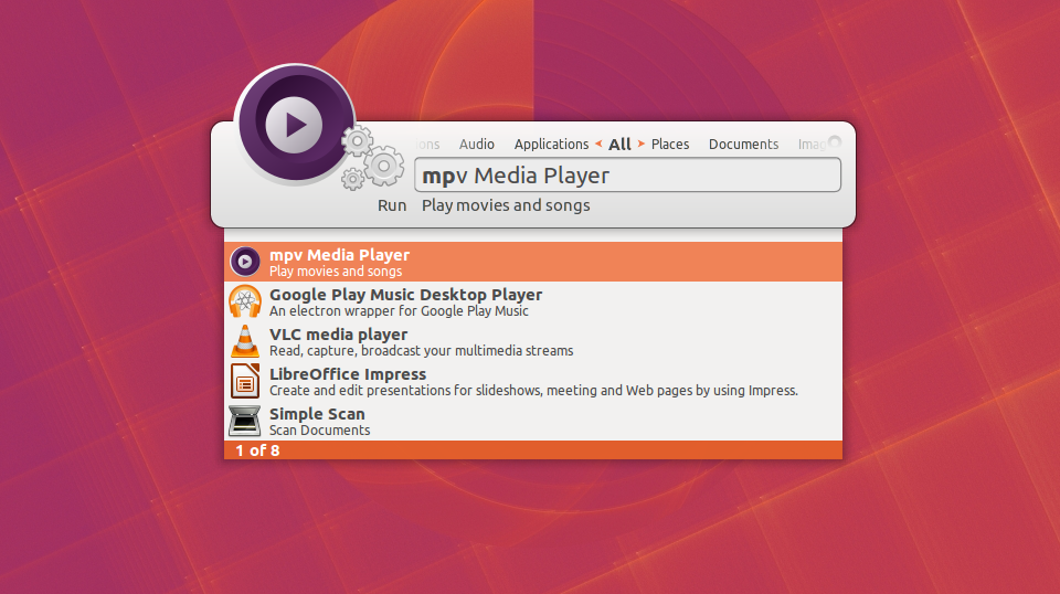 top ubuntu apps xenial