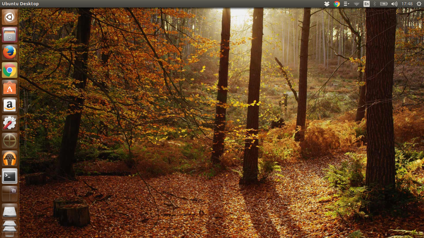 bing image of the day for linux