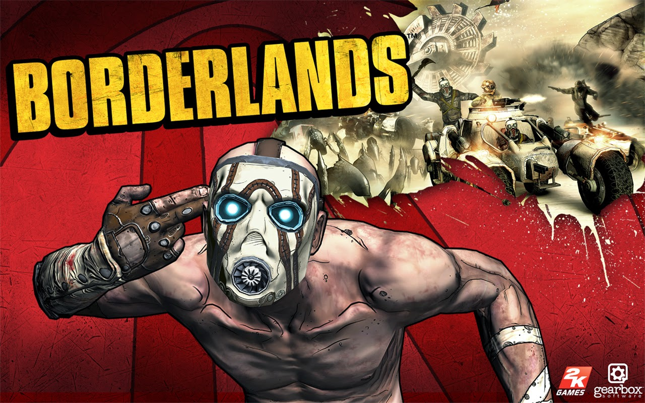 Borderlands The Pre Sequel coming to Linux